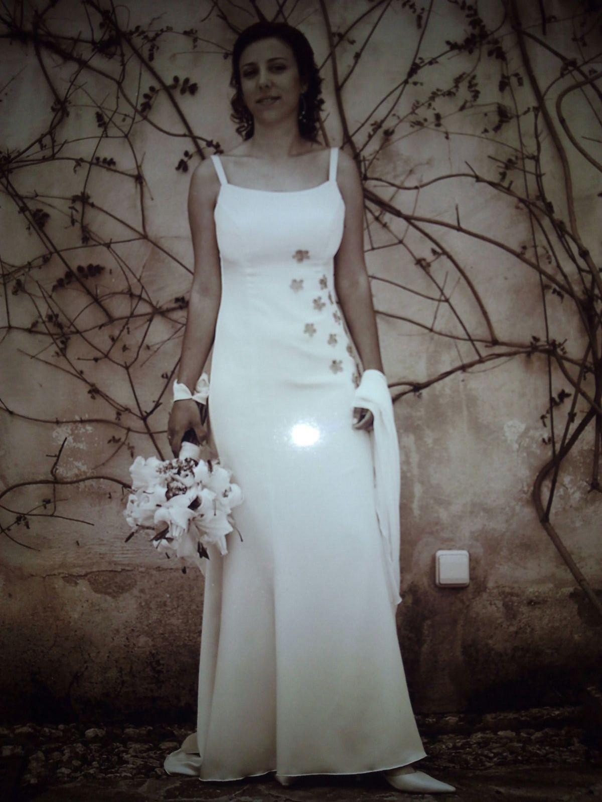 LorenaPanea: Vestidos de Novia Tradicionales