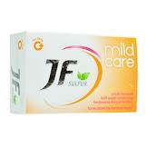 Sabun JF Sulfur Mampu Atasi Wajah Berjerawat
