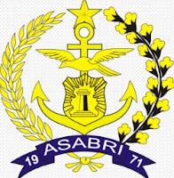 Karir BUMN di PT. ASABRI (Persero) Terbaru Feburari 2018
