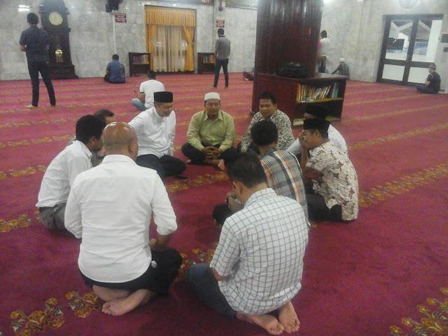 Kapolri Ke Medan, Polda Loby Ormas Islam