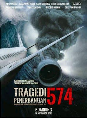 Download Tragedi Penerbangan 574 (2012) DVDRip KumpulMovieIndo