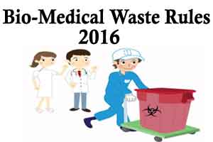PDF] The new Bio-medical Waste Management Rules, 2016 - Online ...