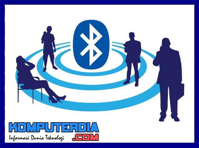5 Manfaat dan Fungsi Bluetooth Pada  Perangkat Komputer