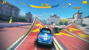 تحميل لعبة اسفلت 8 asphalt نسخة (مهكرة)