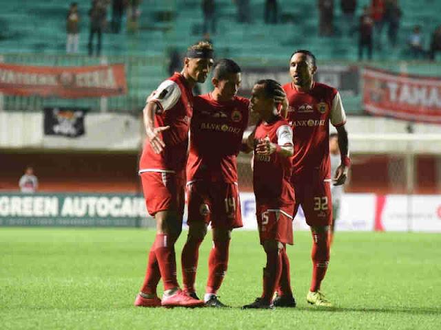 Tiket Laga PSS  Sleman  Vs Persija Jakarta di Stadion Maguwoharjo Ludes