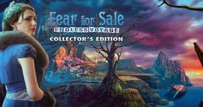 Fear For Sale - Endless Voyage CE. FULL ESPAÑOL!!!
