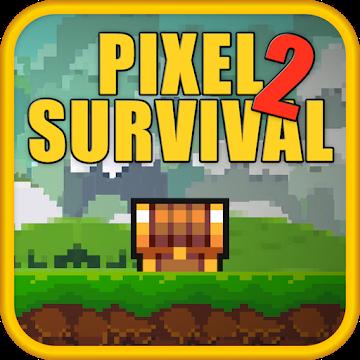 Pixel Survival Game 2 v1.74 Sınırsız Para Hileli