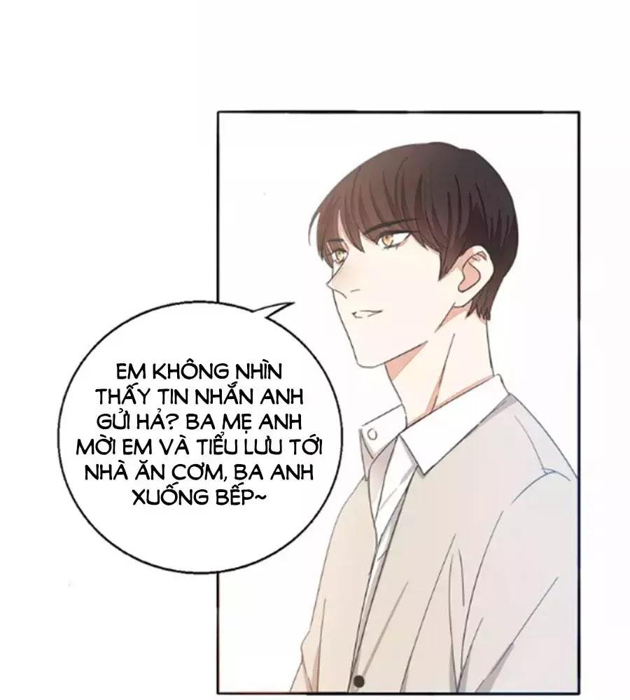 Mùi Hương Lãng Mạn Chapter 35 - Trang 7