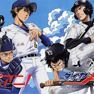 Diamond no Ace Season 2 Subtitle Indonesia Batch