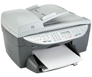 HP OfficeJet 6110 Driver Windows, Mac, Linux