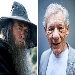 Os atores de O Senhor dos Anéis 15 anos depois