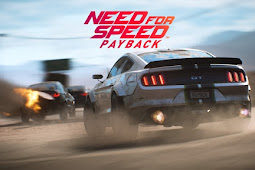 How to Download Game Need for Speed (NFS) Payback for Computer or Laptop