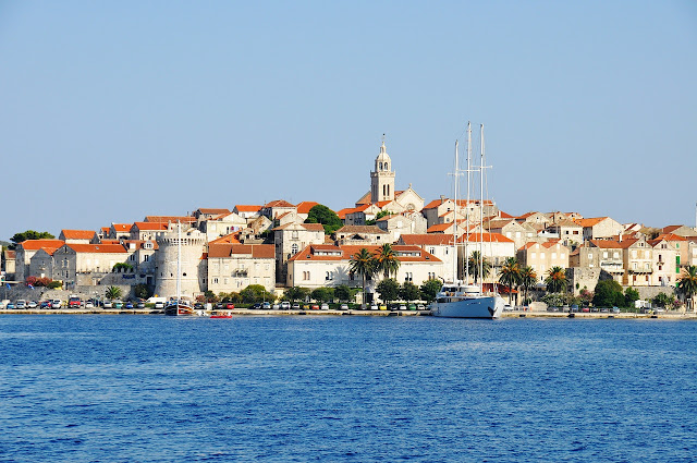 Three Best Islands in Croatia - Korcula