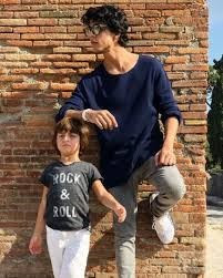@instamag-aryan-khan-is-protective-of-little-brother-abram-khan