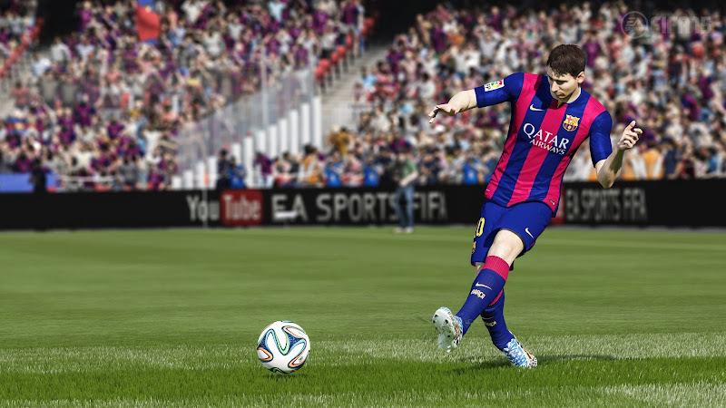 Fifa 15 HD