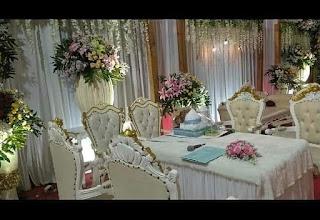 foto-dekor-akad-nikah-walimah