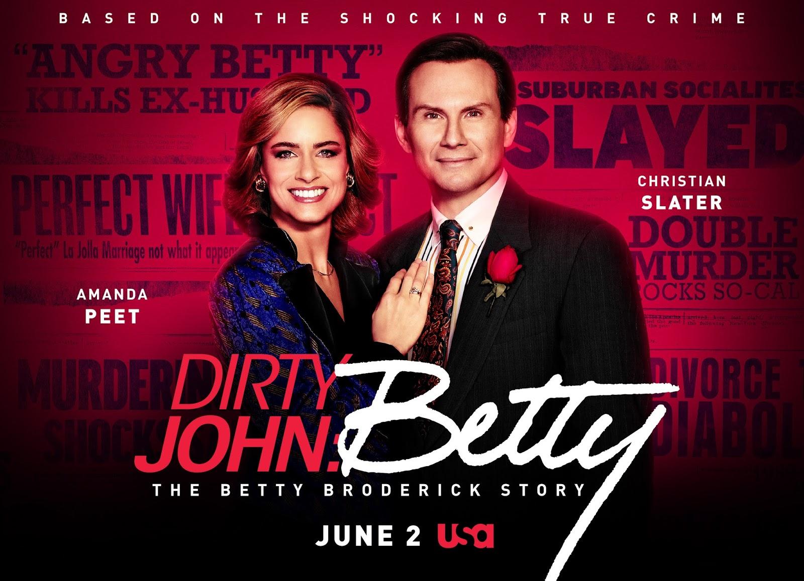 8 912 Prision Porn Moviles dirty john - episode 2.01 - 2.02 - press release + season 2