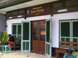 Rumah Batik Surabaya
