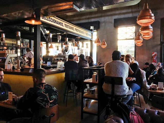 Cafes cafe para trabajar estudiar en buenos aires foto de registrado cafe