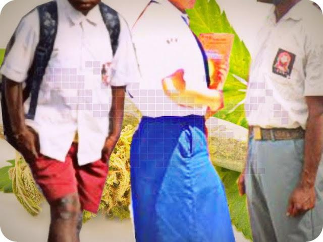 Puluhan Pelajar di Nimbokrang Positif Gunakan Ganja