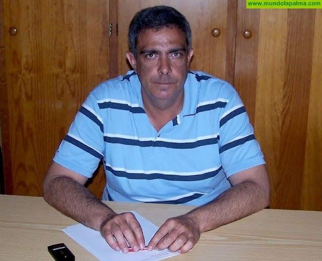 NC demanda la puesta en uso de la vivienda tutelada en Tazacorte para acoger a mayores