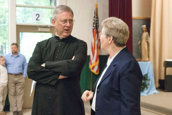Fr. Jerry J. Pokorsky