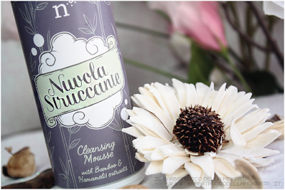 review Nuvola struccante Neve cosmetics