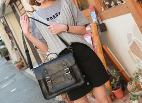 J Style Shop Button Down Skirt