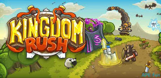 Kingdom Rush, ia a, tower, defense, game, for, android, and, ios,