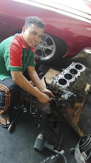 jasa mekanik mobil panggilan surabaya