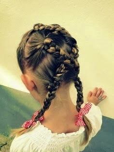 Kids Hair Styles Girls Hair styles for long hair}