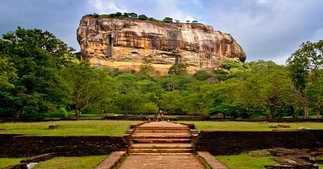 Sigiraya Sri Lanka