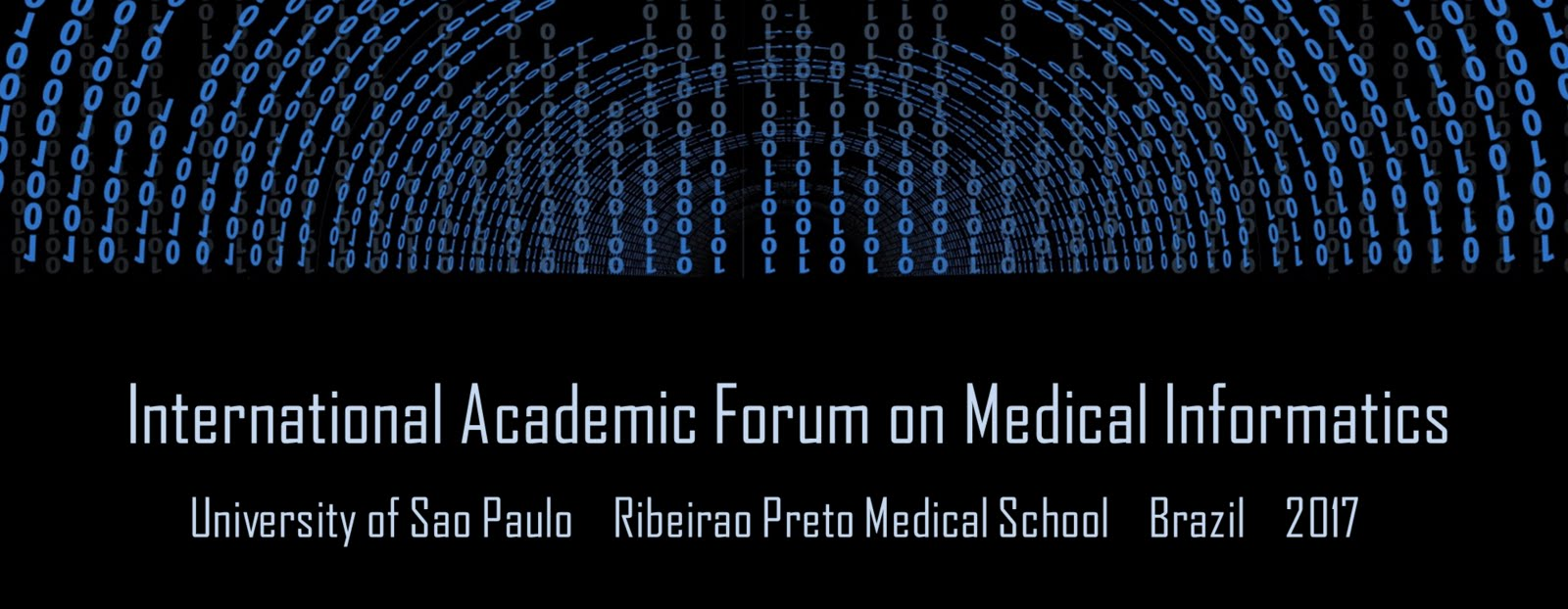 International Academic Forum on Medical Informatics