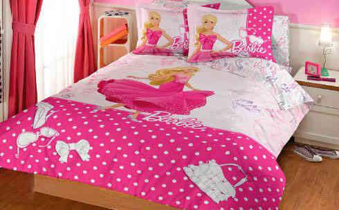 Desain Kamar Tidur Anak Perempuan Minimalis