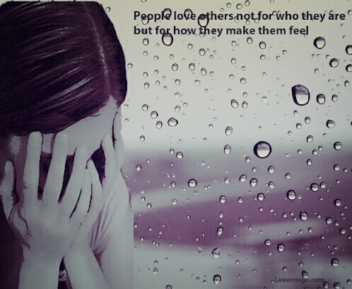 Dp For Whatsapp Sad Quote Dp For Girls Conveying Your Emotions My