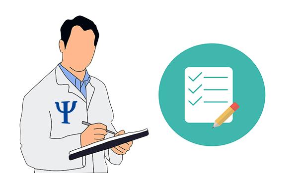إعداد التقارير الطبية و النفسية + نمادج من التقارير النفسية PDF