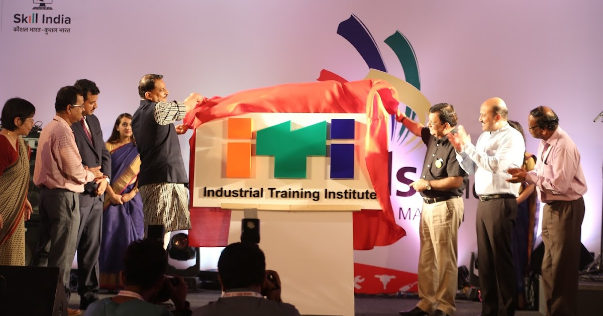 industrial training institutes  itis  get an exclusive entity  best itis awarded in the country