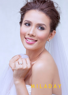 Karylle Makes Her Sacred Vows To Miladay
