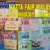 Matta Fair Malaysia - 10 Questions Answered