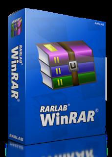 WinRAR 5.50 + Portables + Temas (español) (Supercompresor de archivos)