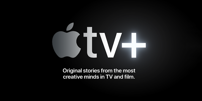 Apple TV+ announced: A new video streaming service to take on Netflix