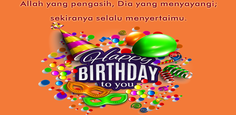 Terbaru Kutipan Kata Ucapan Selamat Ulang Tahun Kristen Elyoenai Blog