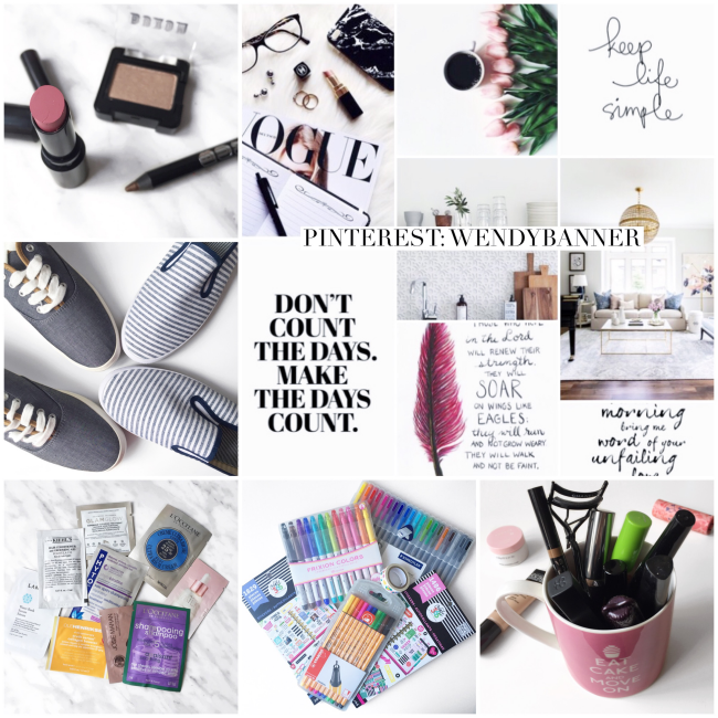 bbloggers, bbloggersca, canadian beauty bloggers, instamonth, instagram roundup, buxom, bundle up baby. payless shoes, mug, organizing, planner supplies