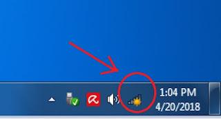 Dalam hitungan detik kau niscaya bisa menghidupkan WiFi laptop kau Cara Menghidupkan WiFi di Laptop Dalam 1 Detik