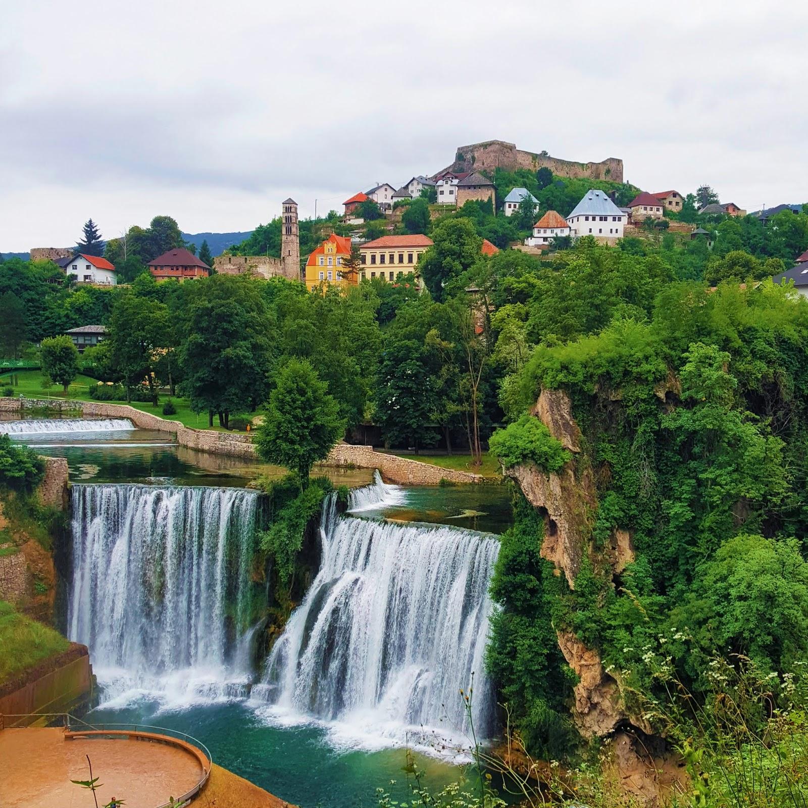 Putovanja za svakoga: Vodič kroz Jajce, Bosna i Hercegovina - šta ...