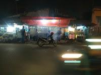 Sate Ayam dan Kambing Cah Ali, Wisma Jaya, Duren Jaya, Bekasi Timur