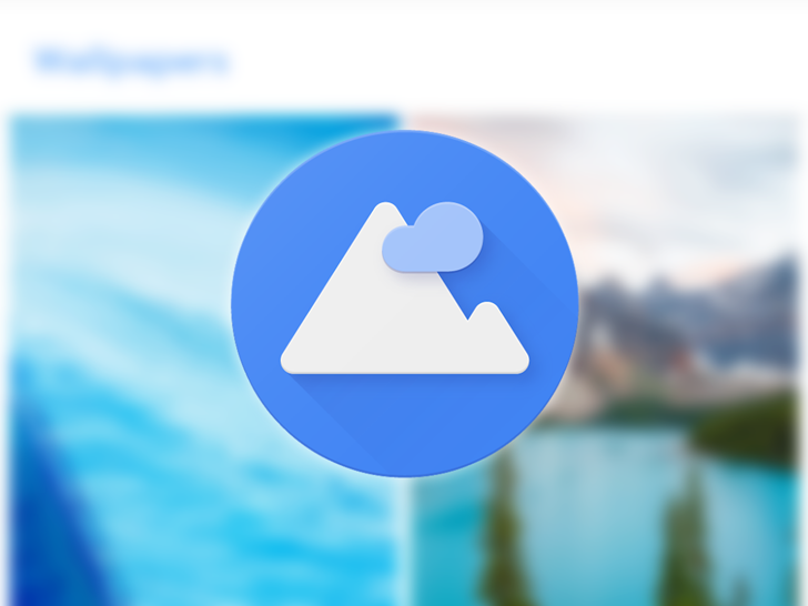 Google Wallpapers Just Got Some New Wallpapers