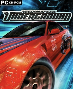 Need for Speed Underground 2016