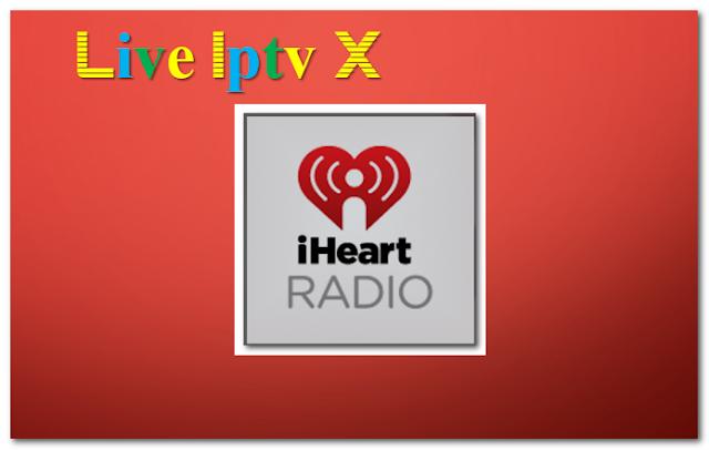 iHeartRadio music addon