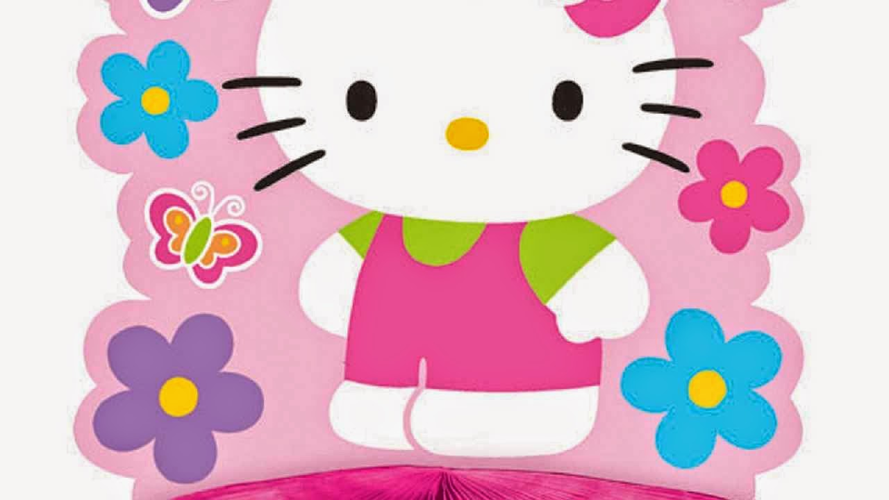 Koleksi Download Gambar Gambar Hello Kitty Lucu Kumpulan